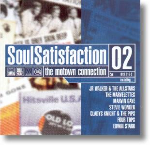 Various - Mod Fave Raves Vol 2 (20 Collectable Modernist Soul Classics)